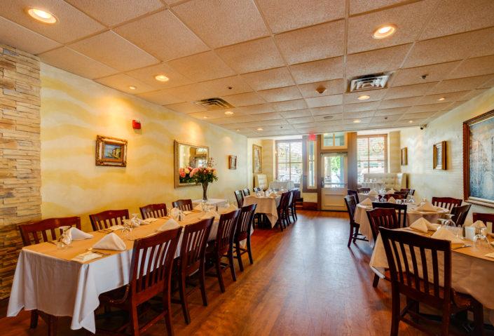 Fine Dining - Salem MA
