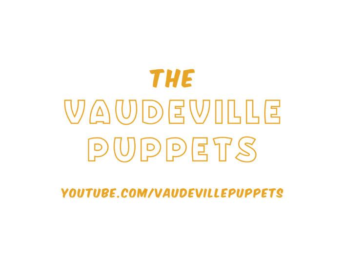Vaudeville Puppets